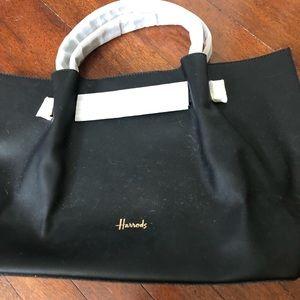 Harrod's  tote bag